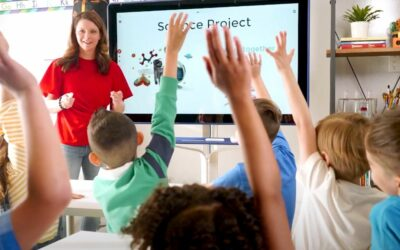 6 Ways On How to Use Google Jamboard for Teaching and Collaboration With Students.